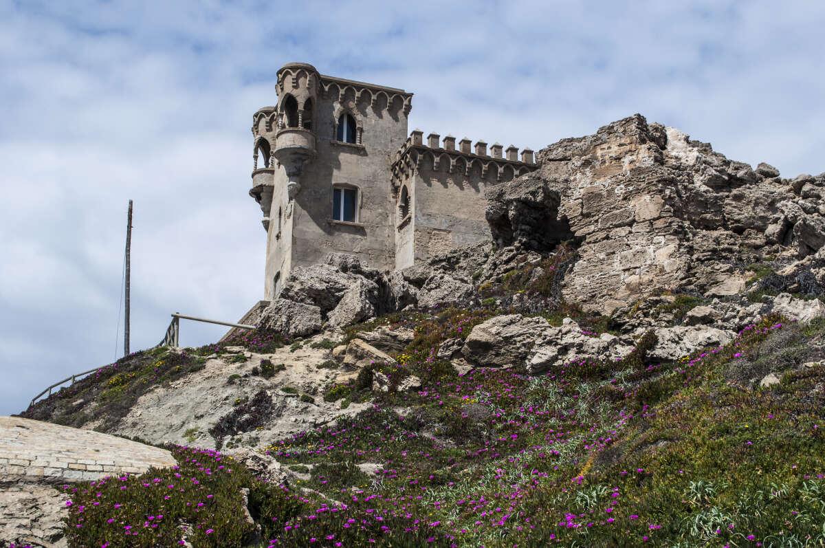 Castle of the Guzmáns
