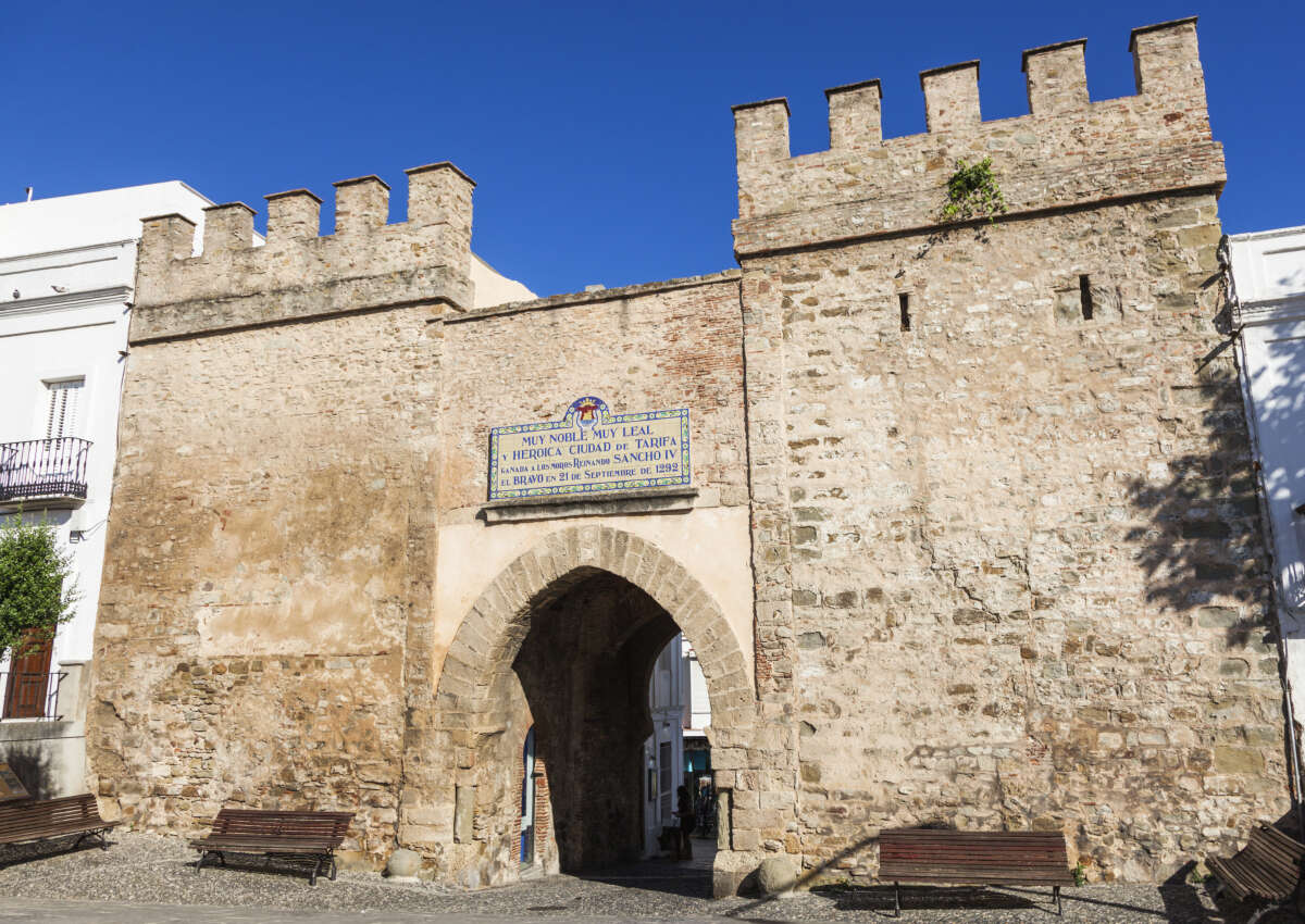 The Jerez Gate